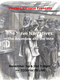 The Ancestors and the Vote in Houston