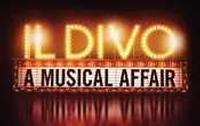 Il Divo - A Musical Affair in Rhode Island