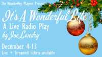 It's A Wonderful Life: A Live Radio Play in Austin
