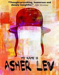 My Name Is Asher Lev in St. Petersburg