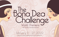 Auditions: The Bona Dea Challenge in Ft. Myers/Naples