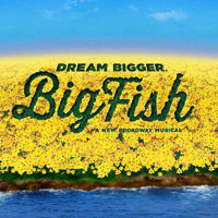 BIG FISH in New Jersey