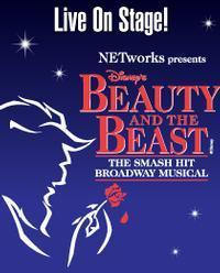 Disney���s BEAUTY AND THE BEAST in San Francisco