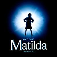 Roald Dahl's Matilda The Musical in Chicago