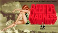 Reefer Madness, the Musical in Broadway
