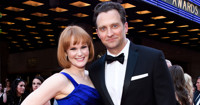 Kate Baldwin and Graham Rowat: Dressed Up Again in Boston