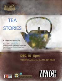 Tea Stories in Houston