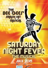 Saturday Night Fever in Philippines