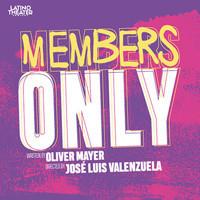 Members Only in Los Angeles