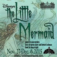Disney's The Little Mermaid in Boston