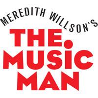 THE MUSIC MAN in Dallas