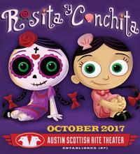 Rosita y Conchita in Broadway