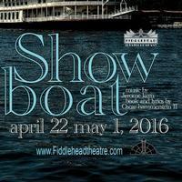 Show Boat in Boston