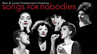 Songs for Nobodies in St. Louis