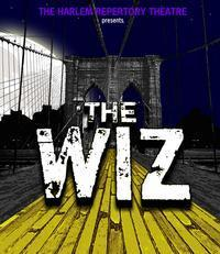 The Wiz in Other New York Stages