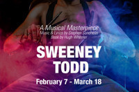 Sweeney Todd in San Francisco