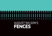 August Wilson's Fences in Denver