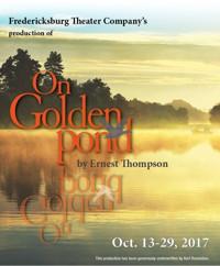 On Golden Pond in San Antonio