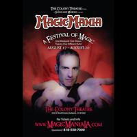 MagicMania in Los Angeles