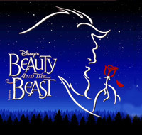 Disney's Beauty and the Beast in Detroit