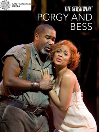 Chance Cyber Chat - The Gershwins' Porgy and Bess in Costa Mesa