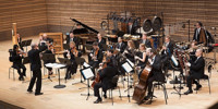 AMP in NYC: Talea performs U.S. Premieres in Central New York