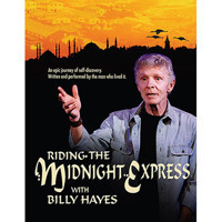Rding the Midnight Express with Billy Hayes in Los Angeles