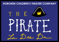 The Pirate La Dee Da in New Jersey