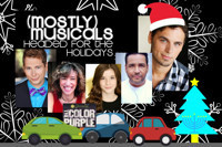 (mostly)musicals: HEADED FOR THE HOLIDAYS in Los Angeles