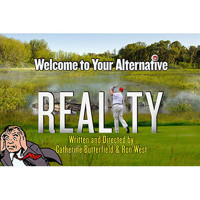 Welcome to Your Alternative Reality in Los Angeles