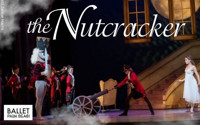 The Nutcracker in Fort Lauderdale