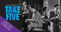 Dave Brubeck's Take Five in Jackson, MS