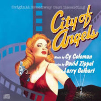 CITY OF ANGELS in Broadway
