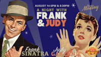 A Night with Frank & Judy in Toronto