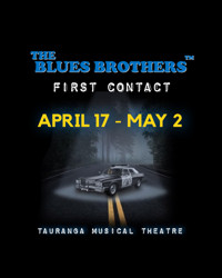 The Blues Brothers™️: First Contact in Broadway