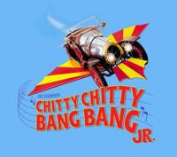 Chitty Chitty Bang Bang Jr. in Brooklyn