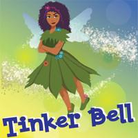Tinker Bell in Des Moines