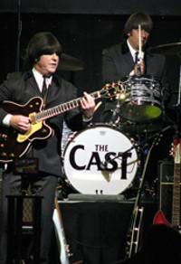 Cast of Beatlemania in Connecticut