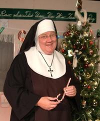 Sister's Christmas Catechism in Toronto