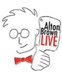 ALTON BROWN LIVE! The Edible Inevitable Tour in Boise