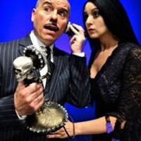 The Addams Family - A New Musical Comedy in Rockland / Westchester