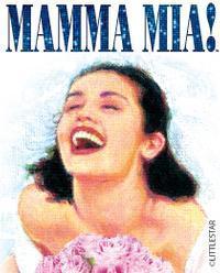 MAMMA MIA! in Boise