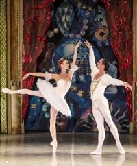 Moscow Classical Ballet Company's The Nutcracker in Toronto