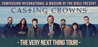 Casting Crowns w/ Special Guests Matt Maher & Hannah Kerr in Oklahoma
