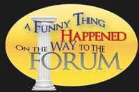 A Funny Thing Happened on the Way to the Forum in Albuquerque