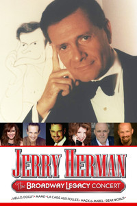 Jerry Herman: Legacy Concert in Costa Mesa