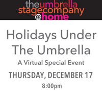 Holidays Under The Umbrella in Boston