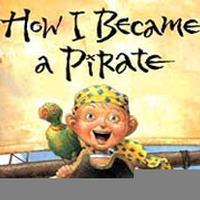 How I Became a Pirate in Long Island