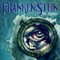 Frankenstein - the musical in Off-Broadway