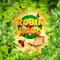 Robin Hood in Broadway